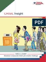 Employment Insight Jan 2014