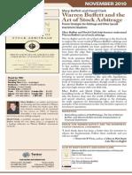 1861 BuffettArbitrage [PDF Reference]