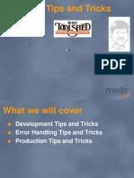 ASP.net Tips