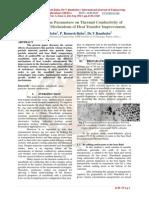 Thermal Conductivity of Nanofluids