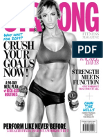 STRONG Fitness Magazine 2013-11-12