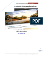 79677000 eBook Desain Website Dengan Photoshop