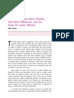 Economic Freedom States of India 2012 Chapter 4