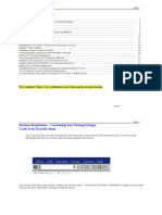 Stepstep by Step Manual to Purchase Requisition in Sap