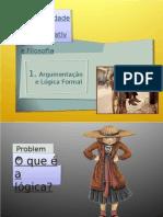 """VALIDADE E VERDADE (Adapt. de """"Pensar Azul"""", 2009, Texto Editores)"""