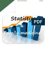 6) Statistics