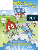 R.B.'s Activity Book 4sfdsfsfdsfddfgdgfd