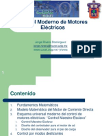 Control Moderno de Motores El%E9ctricos