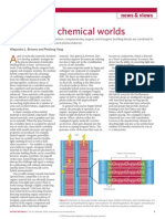 Combining Chemical Worlds