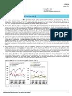 CN Non-Manufacturing PMI Fell in Apr.pdf
