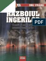 Strainu, Emil - Razboiul Ingerilor