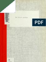 Polish Problem 1915