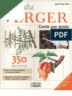 L'ABC Du Verger - Geste Par Geste