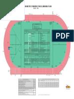 IAAF Track and Field Facilities Manual 2008 Edition - Marking Plan 400m Standard Track.pdf