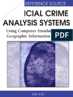 Artificial Analysis Crime