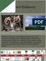England Prehistory