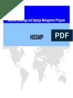 NSSMP