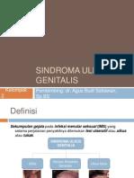 Sindroma Ulkus Genitalia