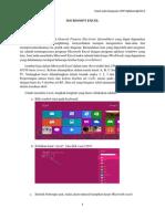 Modul Microsoft Excel 2013
