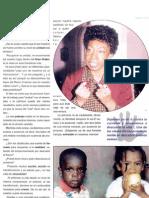 Revista Escucha Negro 5 Director Leoncio Mariscal Espinel