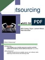 Outsourc