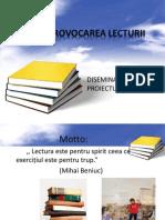 Provocarea Lecturii Bun