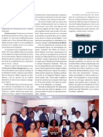 Revista Escucha Negro 7 Dirigida por leoncio mariscal espinel