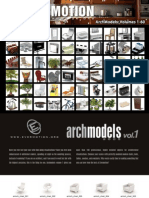 ArchModels Volumes 1-60