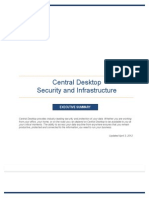 CD Security WhitePaper