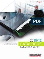 Electrak Catalogue