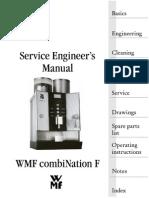 maintenance complete bistro valve coffee rh scribd com Coffee Machine WMF Bistro Espresso Machine Commercial