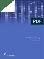 TEMENOS CoreBanking Brochure