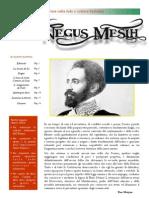 Negus Mesih II