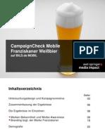 CampaignCheck Mobile