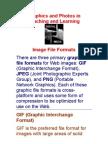 File Formats