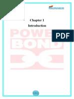 Internship Report Final Report