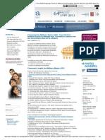Classement des Meilleurs Masters 2012 _ Paris ESLSCA Business School se distingue avec 5 formations classées dont une à la première place de sa catégorie