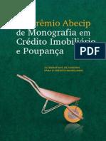 Alternativas de Funding Para Credito Imobiliario