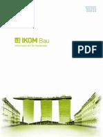 IKOMBau2014_Katalog