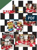 Proyectos didácticos ajedrez