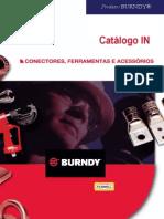 BURNDY - CATÁLOGO  IN