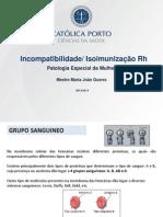 PEMC_IsoimunizaçãoRh_2012_13