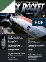 Revista Black Rocket Edição 2