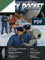 Revista Black Rocket Edição 3