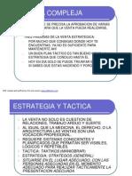 La Venta Estrategica