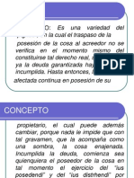 Expo Hipoteca Versin Final Ana Cristina