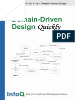 Domain Driven Design Quickly