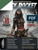 Revista Black Rocket Edição 5