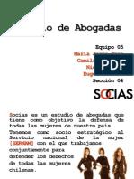 SOCIAS Estudio de Abogadas (1)