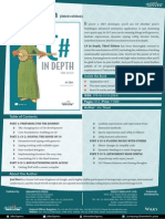 C# in Depth, 3rd Ed